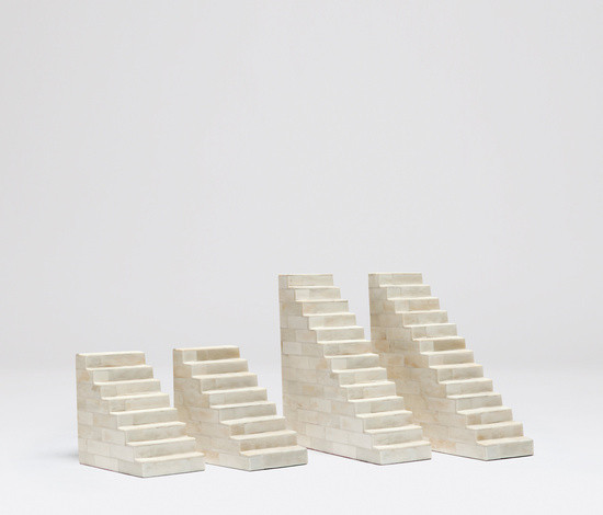 Frank Bookends eclectic-bookends