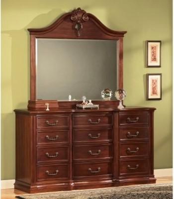 Westchester Dresser modern-dressers