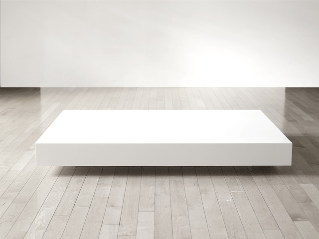 Jane Coffee Table - modern - coffee tables - new york - by FTF ...