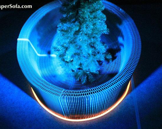 Flex7 - Paper Sofa - Eco Friendly 7.5m long Honeycomb Paper Couch - PaperSof - Flexible Paper Sofa - Eco Friendly Paper Furniture – Honeycomb Paper Sofa – www.PaperSofa.com