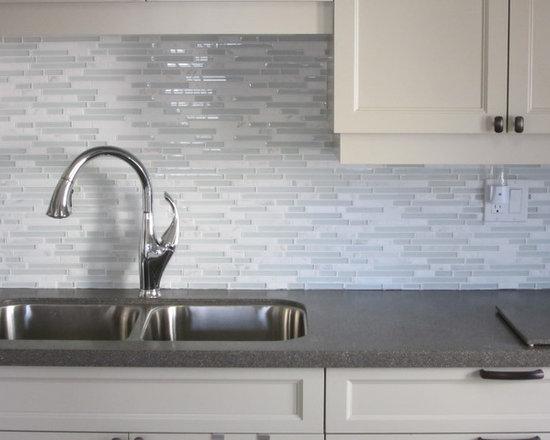 Kitchen, designed by Edit -