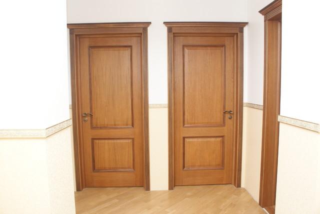 Luxury classic doors collection contemporary interior for Classic interior doors designs