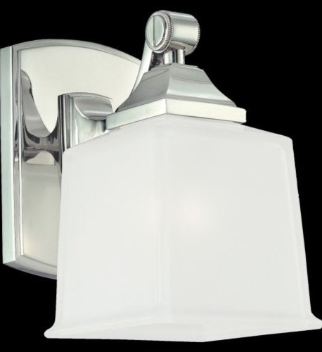 Lakeland Wall Sconce by Hudson Valley Lighting contemporary-wall-lighting