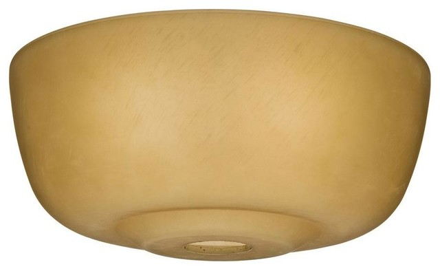Casablanca Lighting Kits Transitional Toffee Glass Bowl for 99023 99060 contemporary-lighting-globes-and-shades