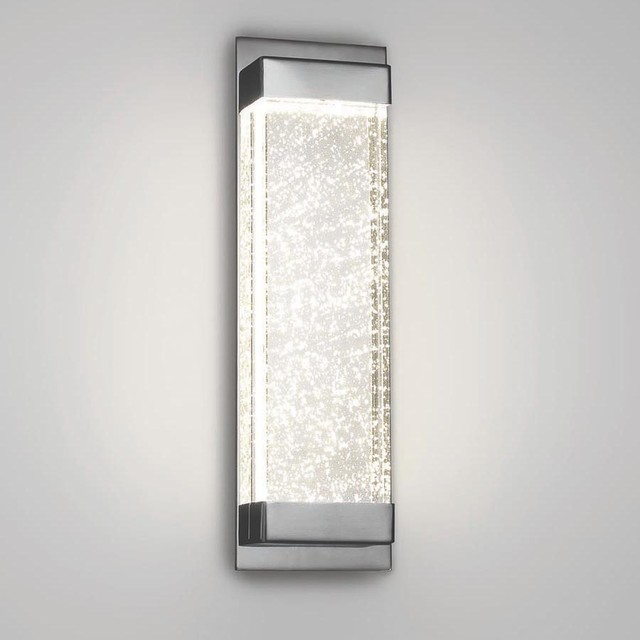 LED Wall Sconces, Mythical - Modern - Wall Sconces - new ...