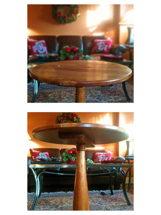 Accent Table -