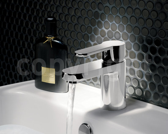 Crosswater Central - Beautiful, quality brassware by Crosswater from the Central range.