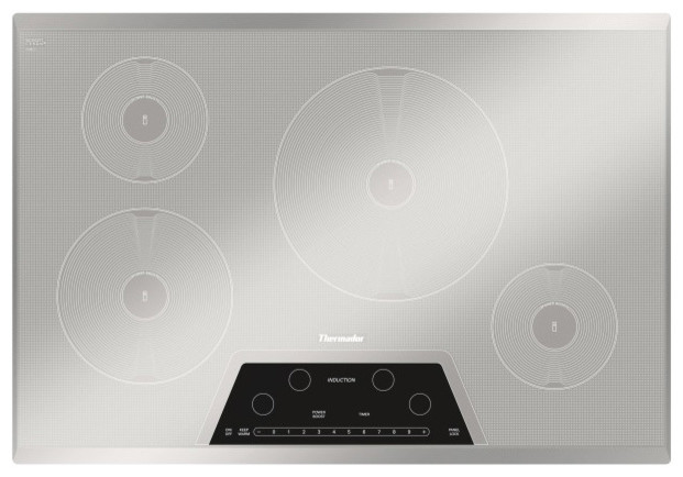 Image Result For Thermador Induction Cooktop