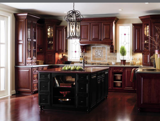 New cabinetry pictures traditional