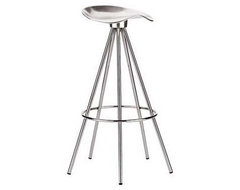 Jamaica Barstool modern bar stools and counter stools