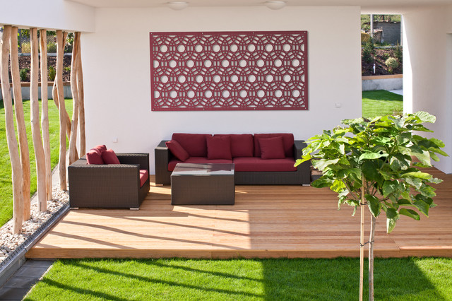 Morocco beach style outdoor decor perth by outside in for Garden room 2x3