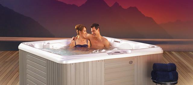 Hot Tubs traditional-hot-tubs
