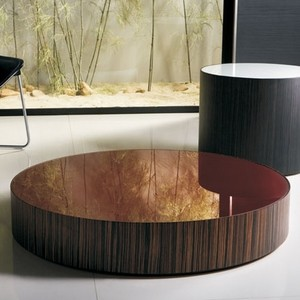 Luxo by Modloft Berkeley Coffee Table modern coffee tables