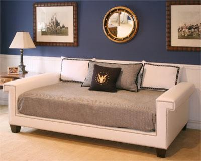 Hudson Day Bed - Contemporary - Daybeds