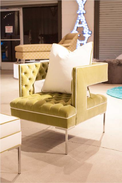New Retail Showroom modern-living-room