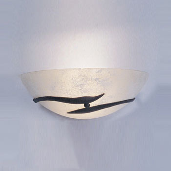 Lamp International Collection Illuminating Experiences  Giroutte Wall Bracket Li modern wall sconces