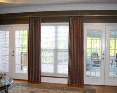 How Low Should Your Drapes Go