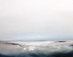 Breath I Giclee on Canvas modern-artwork