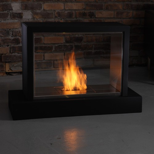 real flame insight ventless gel fuel fireplace modern outdoor products by allmodern. Black Bedroom Furniture Sets. Home Design Ideas