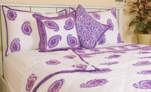 Floral Bedding tropical-bedroom-products