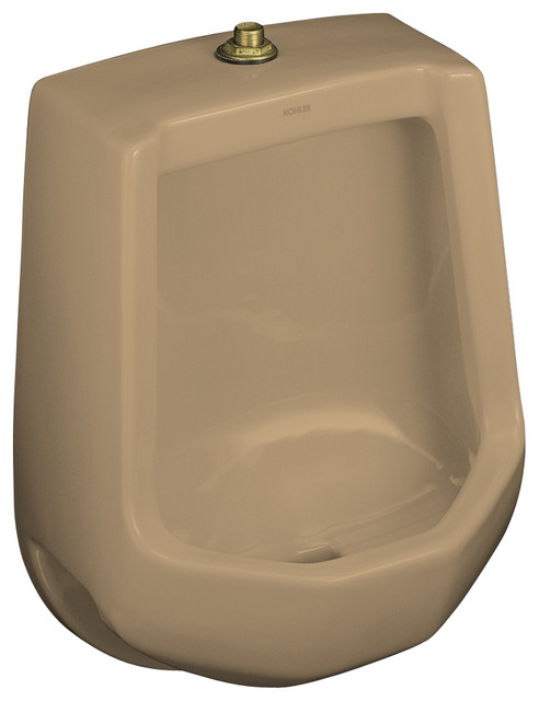 Kohler K 4989 T 33 Freshman Urinal With Top Spud