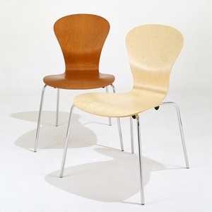 Knoll | Sprite Stacking Chair modern-dining-chairs