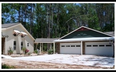 SIPs Green Home Construction traditional-exterior