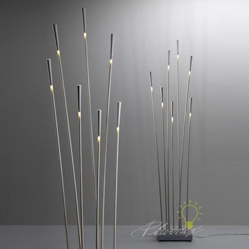 Giunco Floor Lamp Modern Floor Lamps Other Metro By HK Phoenix