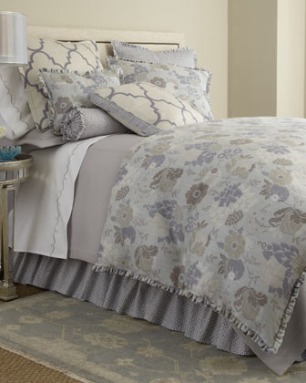 """Legacy Home Queen Solid Coverlet, 90"""" x 96"""" traditional-quilts"""
