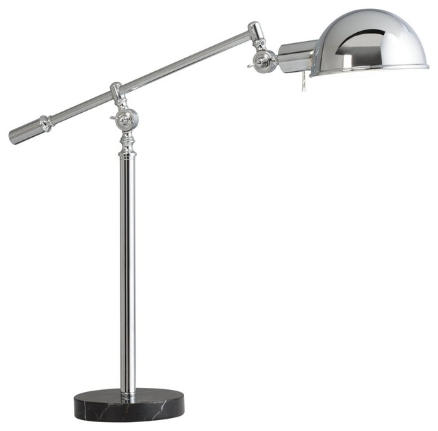 Kichler Lighting 70875 Gatwick Transitional Desk Lamp transitional-table-lamps