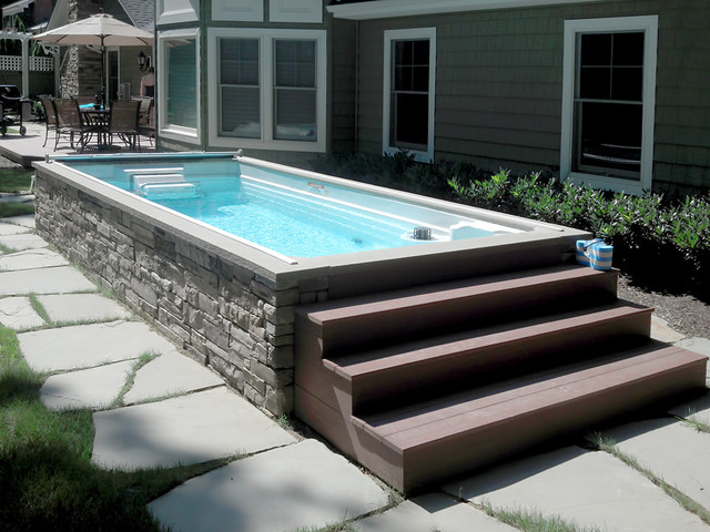 4 Ideas Metal Garden Gazebo together with Gallery Of Work likewise Home Deck Designs additionally Above Ground Pool Designs Decks as well Above Ground Deck Attached Deck Above Ground Pool Doughboy. on backyard with above ground pool design ideas