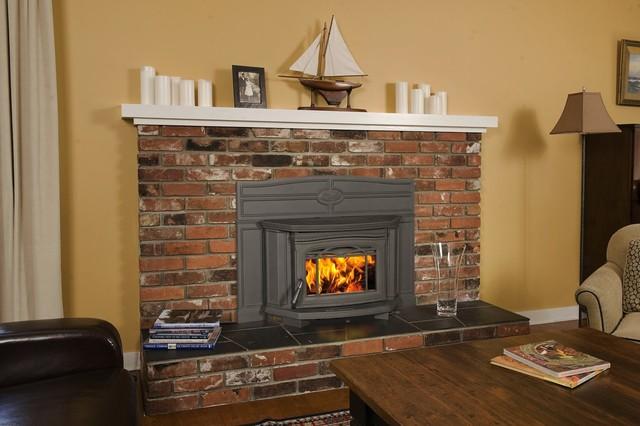 Pacific Energy Alderlea T5 Series 24 X 21 Wood Burning