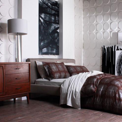 3d embossed wallpanels wallpaper