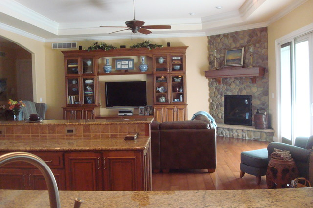 2008 Dream Home traditional-family-room