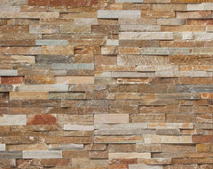 Realstone Systems Mountain Rust Ledgestone