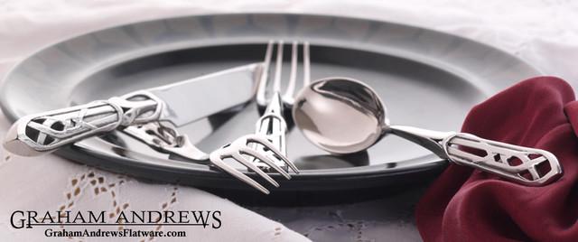 Graham Andrews Flatware flatware-and-silverware-sets