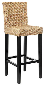 Hyacinth Bar Stool modern bar stools and counter stools