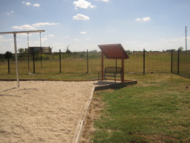 Elgin TX HOA Restoration Project - Traditional - Outdoor Swingsets - austin - by Centex ...