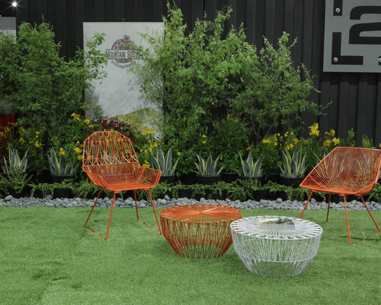 2014 Dwell on Design, Eco Outdoor -