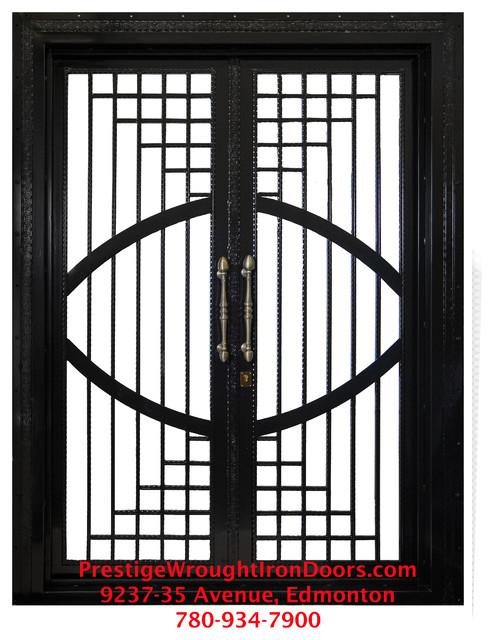 Exterior Doors contemporary-front-doors