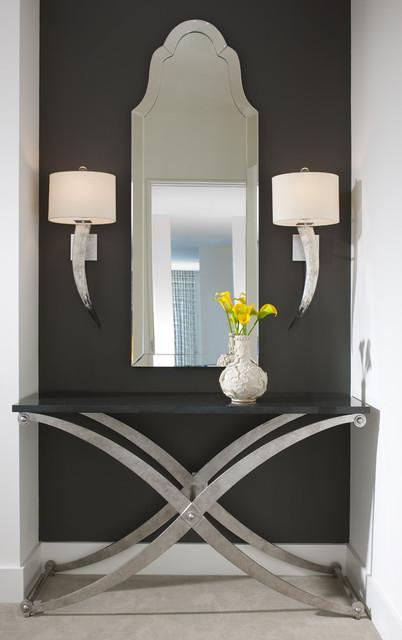 Catherine Dolen & Associates wall-lighting