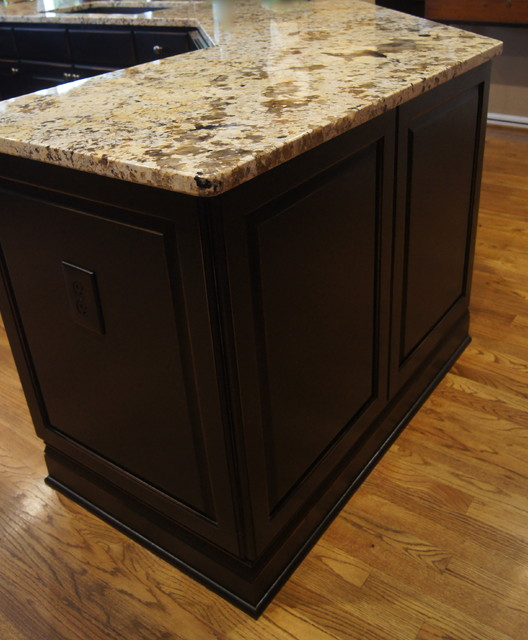 ccff kitchen cabinet finishes traditional atlanta by