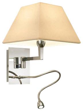 Carlota G FL Wall Sconce modern-wall-lighting