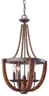 Adan Pendant by Murray Feiss pendant-lighting