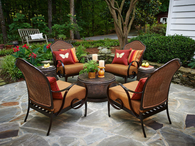 Peak Season Westwood Collection Patio Furniture And Outdoor Furniture Miami By Atlantic