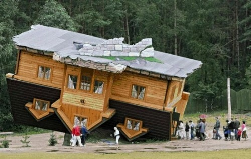 home design Weird Houses Around the Globe