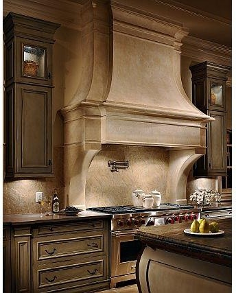 Kitchen Range Hood Products on Houzz
