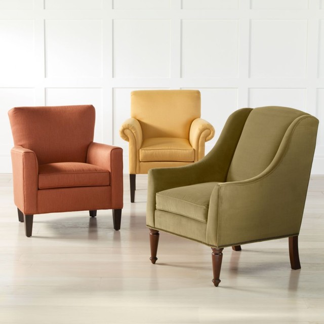emma chair traditional-accent-chairs