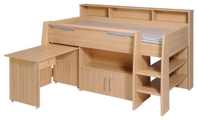 Reece Midsleeper Cabin Bed