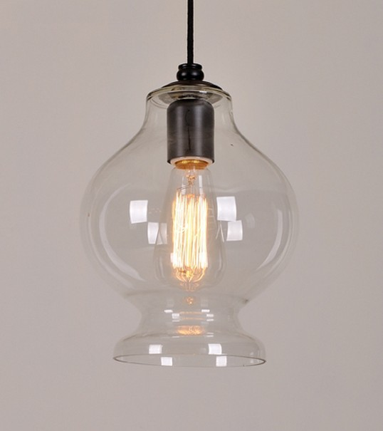 North Clear Glass Pendant Lighting Farmhouse Pendant Lighting new orlea